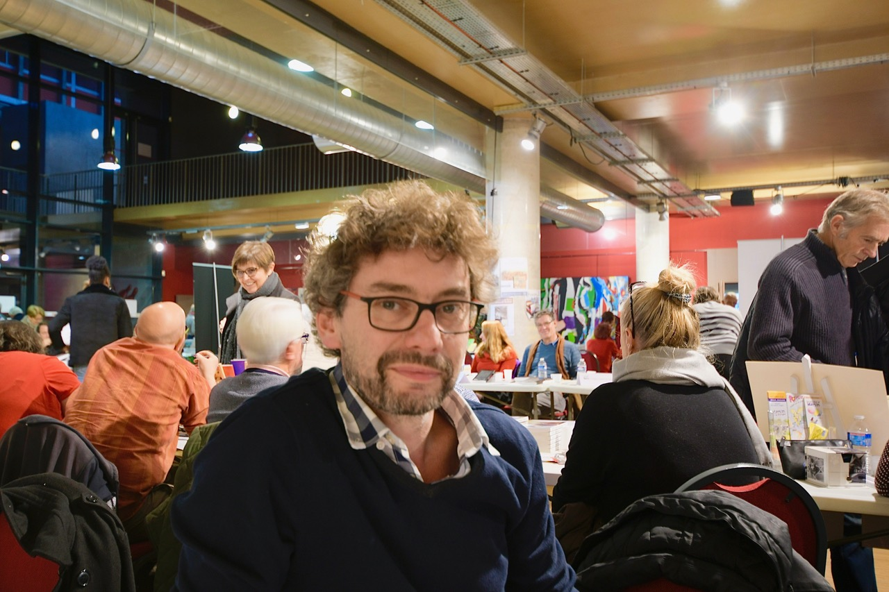 Gilles Boizeau