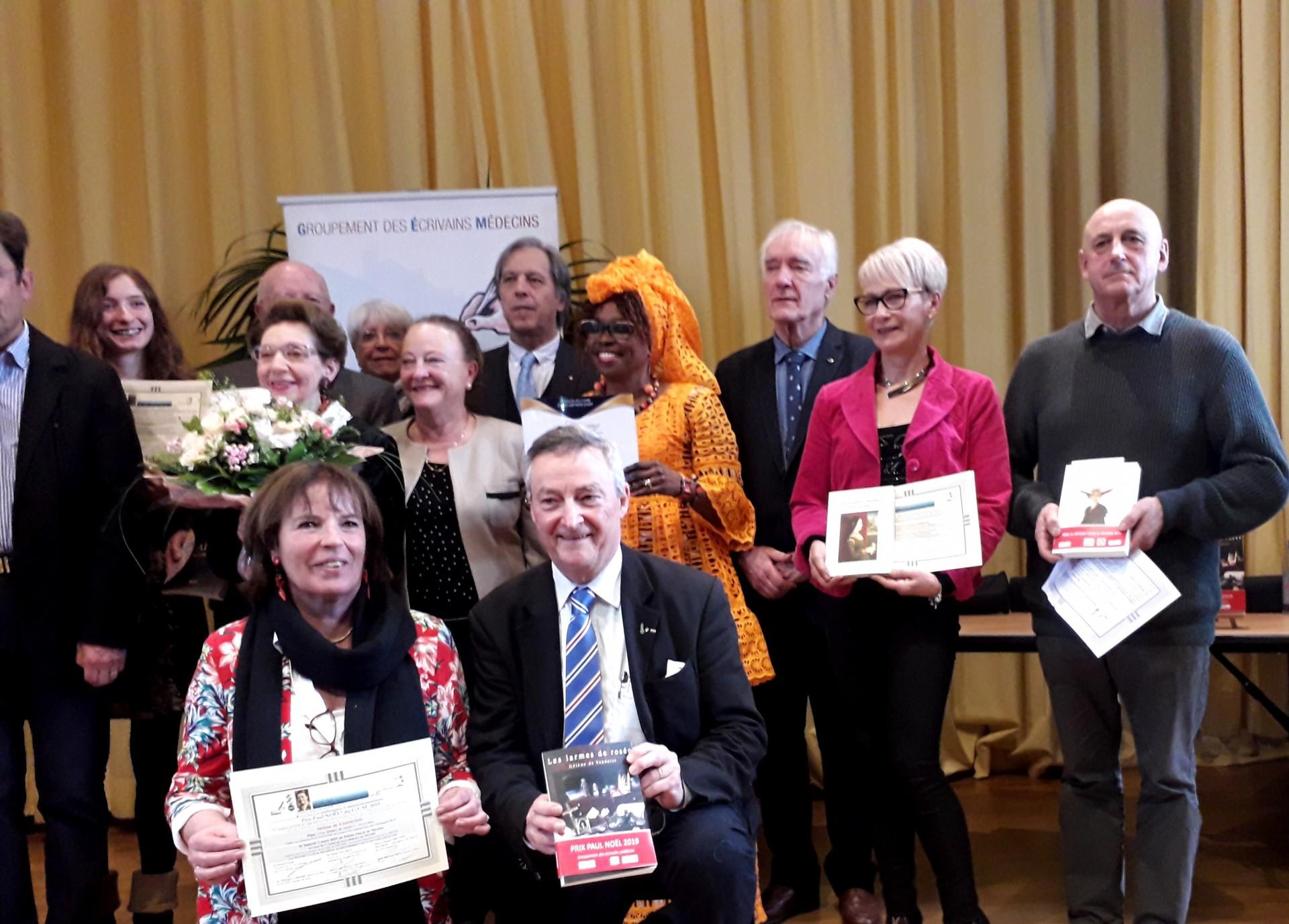 Nevers 2019 - Prix Bernard Schmitt