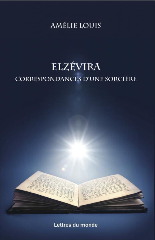 Couverture Elzevira