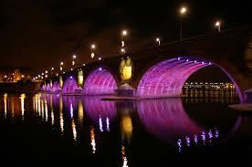 La nuit du pont neuf