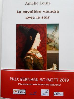Photo prix bernard schmitt 1