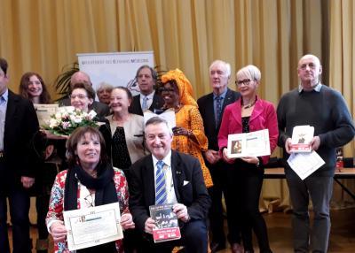 Prix Bernard Schmitt