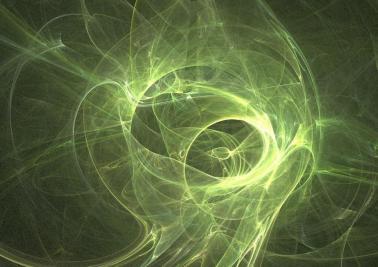 Vibration verte